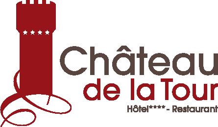 Logo Le Château de la Tour